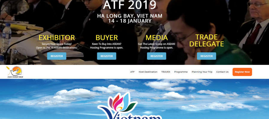 Forum Asean Tourist